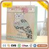 Owl Crianças Itens Pet Art Dom Saco de papel