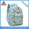 Portátil niñas de dibujos animados mochila escolar Niños Impreso Niños Estudiantes Bolsa