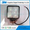 Éclairages LED automatiques de lumière de travail du véhicule 15W pour la moto Deere