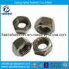 DIN934 noix Hex de la pente 8.8 de l'acier inoxydable 304