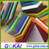 Acrylblatt-Gebrauch für Dekoration mit gutem Preis