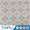 Tissu de coutil de tricotage circulaire de matelas avec Traitement-Anti-Pilling, antistatique, imperméable à l'eau Tp158 spécial