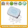 Жестяная коробка конфеты/коробка олова/упаковывать Fooding