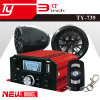 Motocicleta modulador de MP3 con sistema de alarma 739