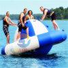 juguete inflable de Saturno del agua de los 3m para los deportes de agua