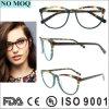 Het Nieuwe Oogglas van uitstekende kwaliteit van de Acetaat van het Ontwerp, het Optische Frame van Glazen Eyewear