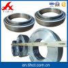 정밀도는 주조 알루미늄 자연적인 양극 처리한 CNC 부속을 정지한다