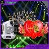 280W 10r Träger-Punkt-bewegliche Kopf-chinesisches Disco-Licht