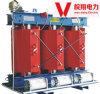 uit Transformator van de Hoogspanning van /630kVA van de Transformator van het Type van Transformator van de Deur de Droge