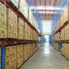 Cremagliera resistente industriale dell'acciaio di memoria del magazzino
