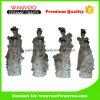 中国の一義的な様式のホーム装飾のための陶磁器の妖精の彫像の置物