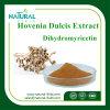 100%自然なHovenia DulcisのエキスかDihydromyricetin