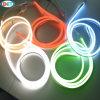 Diodo emissor de luz que ilumina a luz de néon decorativa 2835/5050SMD do cabo flexível do sinal de néon