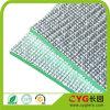 Espuma del aislante de calor de la azotea XLPE y papel de aluminio