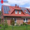 Sistema fotovoltaico portable del picovoltio