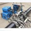 PP/PE 관 개머리판쇠 융해 용접 주조 기계