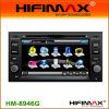Hifimax 7 '' Auto DVD für KIA neues Cerato (HM-8946G)