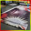 Дешевый гибкий трубопровод Frontlit рекламируя печатание знамени
