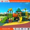 別のサイズの屋外の子供の娯楽装置の運動場(HD17-008)
