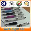 유명한 USB 펜 드라이브, MOQ를 새기십시오: 1PC Pen Drive, Crystal Screen Touch USB Pendrive
