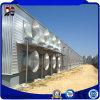 Camera di pollo d'acciaio della Camera prefabbricata da vendere