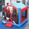 Los niños de la casa de rebote inflables Boy Bouncer