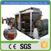 Dos capas de alta calidad compuesto de máquina de formación bolsa de papel de plástico