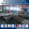Des solutions standardisées de lourdes Fabrication structuraux en acier
