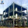 L'olio dell'automobile utilizzata ricicla la macchina nera residua di distillazione dell'olio per motori della macchina per basare l'olio