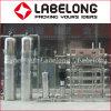 Tratamiento de aguas del RO del profesional químico para el agua sin procesar