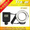Travor New Macro Flash RF-600d для Nikon/канона/Olympurs (GN21@ISO100)