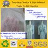 Tecido não tecido de PP para produtos médicos e cirúrgicos descartáveis