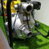 Benzine van de Hoge druk twee Inch/2 de  Dubbele Impellors/Pomp Petrolwater