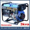 3kVA Diesel Generator Set (KDE3500E)