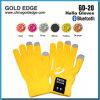 2015 высокое качество Winter Touch Screen Gloves с Handsfree Function
