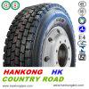Pneumático radial do barramento do pneumático chinês do caminhão
