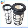 Воздушный фильтр P611190 At332908 для Excavator и Loader