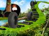 265/70r16 Highquality Car TireかLight Truck Tire