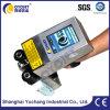 Cycjet Hot Sale Imprimante à jet d'encre portative pour les tuyaux