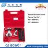 El trinquete de 45 grados de la herramienta de la quema de excéntrica (RCT-N806AM-L)