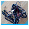 Fábrica Custom High Volt Car Fog Light Wiring Harness com Switch