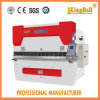 CNC Press Brake, Sheet Bending Machine, CNC Hydraulic Press Brake de Delem o de Estun System Sheet