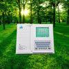 CER bestätigte 1/3/6/12 medizinische ECG Maschine des Kanal-