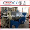 PVC配水管の生産ライン
