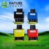 Cartucho de tinta compatible para LC09/LC41/LC47/LC900/LC950 impresora Brother