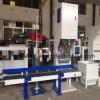 macchina imballatrice della pallina automatica della macchina per l'imballaggio delle merci 5-50kg con la macchina per cucire