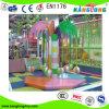 Kids Coconut Tree 2012-131A를 위한 전기 Soft Play Toy