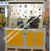 유압 Pump Test Machine, Test Speed, Flow, Hydraulic Pump의 Pressure