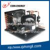 Kühlraum-einfrierendes kondensierendes Gerät, Kühlraum-Klimaanlagen-Teil
