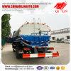 Q235B de Tankwagen van het Water van het Koolstofstaal met Goedkope Prijs